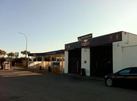 Algete Fuel | Estación de servicio, taller y tienda 24 horas, en Algete